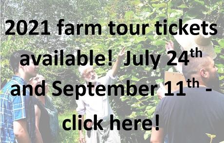 Farm Tour Tickets